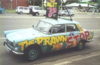Peugeot 404 - Cairns QLD